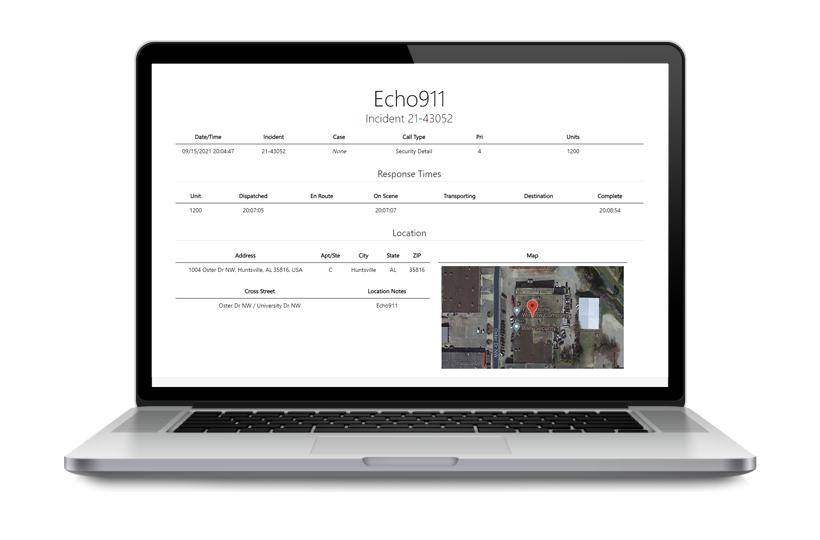 echo911-report